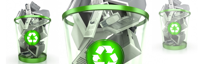 E-waste Procurement